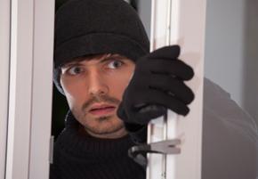 Burglary Defense in Orlando
