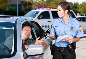 Driving on a Suspended License in Orlando